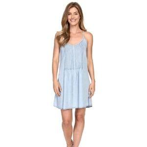 NWT SANCTUARY Spring Fling Dress - Denim Indigo